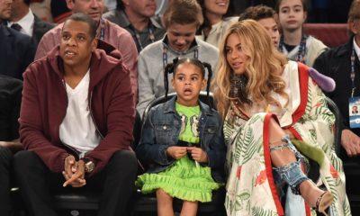 Beyoncé et Jay -Z