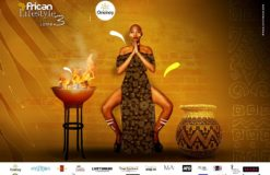 FESTIVAL : AFRICAN LIFESTYLE SHOW 3.