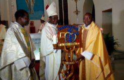 Nouveau scandale dans l'affaire du Diocèse de Kpalimé