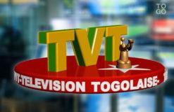 Mise en deumeure de la Télévision Togolaise TVT