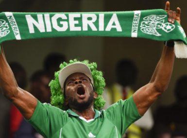 CDM18: Des supporters nigérians portés disparus en Russie