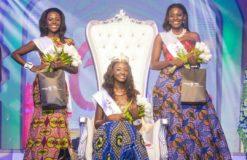 Miss Ghana 2017 décide de rendre sa couronne