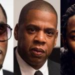 Découvrez le classement Forbes des 20 rappeurs les plus riches en 2018 !
