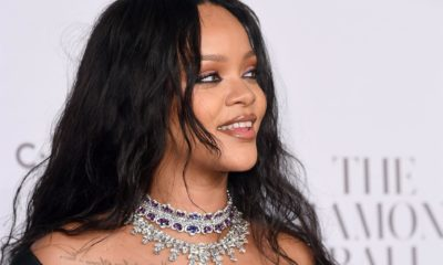 Rihanna chéri saoudien