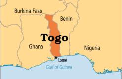 Le Togo comme deuxième pays à fort nombre de visite