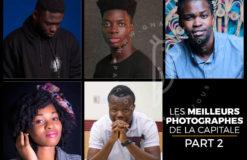Les meilleurs photographes de la capitale (Part2)