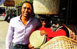 Claude Grunitzky : le Togolais qui côtoie Rihanna, Kanye West, Lady Gaga… Obama