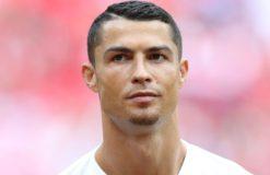 Accusé de viol, Cristiano Ronaldo dément.