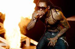Un concert de Lil Wayne fait des blessés après une fausse alerte à la fusillade