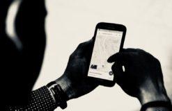 Un homme découvre que sa femme le trompe sur Google Maps