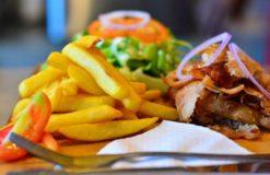228 Kebab