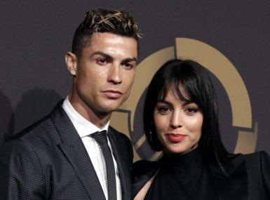 Cristiano Ronaldo bientôt marié ?