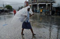 Que faire en période de pluie ?