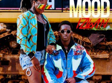 IZIWIN lance son premier album intitulé « THE MOOD »