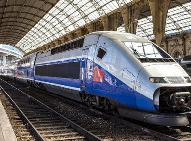 Le Maroc inaugure le premier TGV d'Afrique