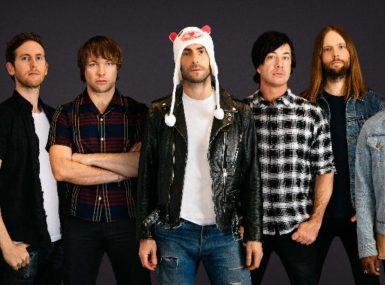 Super Bowl 2019: Maroon 5 seul et abandonné de tous