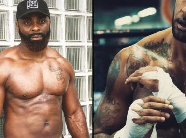 Kaaris accepte le combat de boxe contre booba