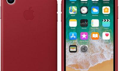 Apple poursuivi pour avoir menti à propos de son iPhone X