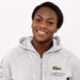 Clarisse Agbegnenou élue championne des championnes