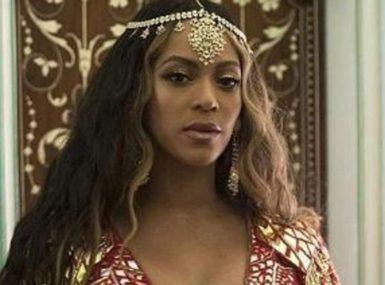 Beyoncé en concert privé pour une fille de milliardaire