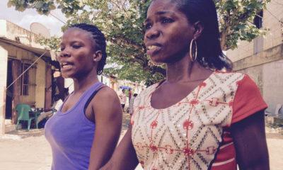 Les visiteuses sont victimes d'attouchements dans une prison au Togo