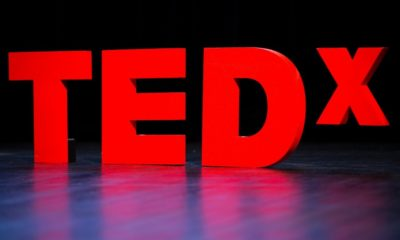 TEDxTokoin