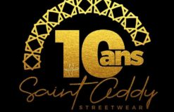 Saint Addy : L'identité d'une création « made in togo »