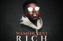 ERYTHIER : « Le Wamenobevirich » confirme son ascension