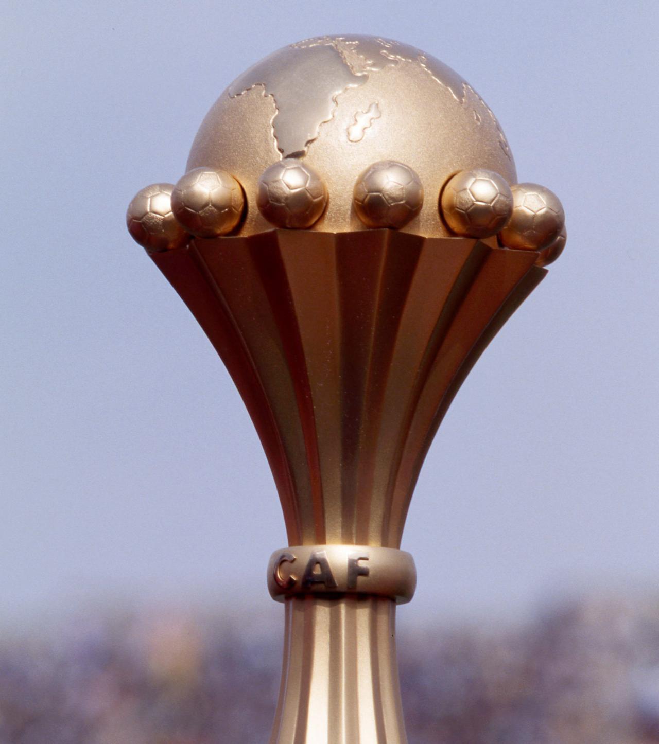 La Coupe d'Afrique des nations 2019 aura lieu en Egypte
