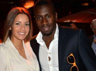 Pourquoi les footballeurs noirs aiment épouser les femmes blanches?