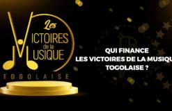 Mais qui finance les Victoires de la musique togolaise?
