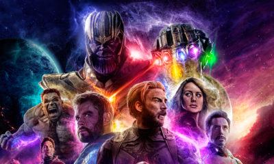 Avengers : Endgame bat le record du trailer le plus vu en 24h