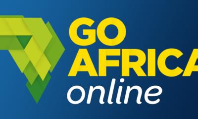 Go Africa Online