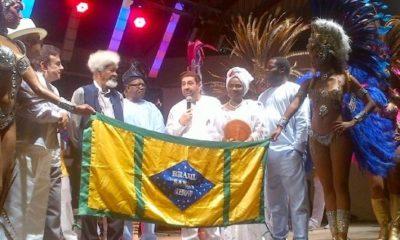 Le Yoruba devient une langue officielle au Brésil