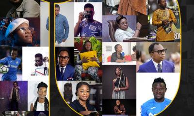 Les Togolais qui vont marquer 2019