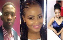 Un jeune homme tue sa copine parce qu'elle a refusé de lui faire une p!pe