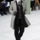 Karl Lagerfeld, le couturier superstar du monde de la mode est mort.