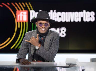 Concert Buravan : Lauréat du prix Découvertes RFI 2018