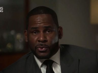 R-Kelly en pleurs évoque les raisons de sa ruine(vidéo)