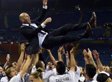 Zidane de retour au Real : est-ce une bonne idée ?
