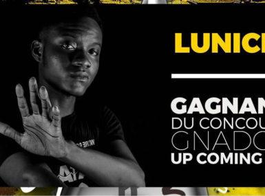 GNADOE UPCOMING 2 : LUNICK RESSORT GAGNANT DE CETTE EDITION !