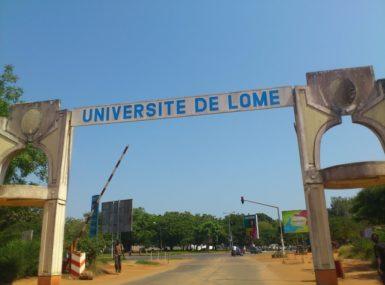 Les Enseignants-Chercheurs de l'université de Lomé entrent en grève