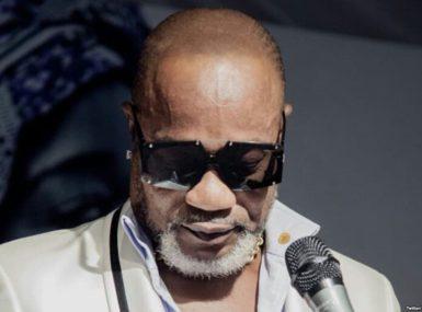Koffi Olomidé condamné à deux ans de prison avec sursis