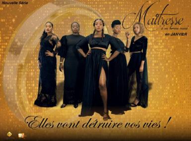Une série sur les «maîtresses» crée la polémique au Sénégal