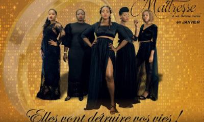 """Une série sur les """"maîtresses"""" crée le buzz au Sénégal"""