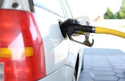 Manifestation prévue contre la hausse des prix a la pompe