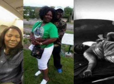 Venu passer les fêtes au pays, un couple résidant aux USA meurt empoisonné dans le village natal de l'époux
