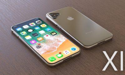 Les nouveautés que préparent Apple avec l'iPhone 11