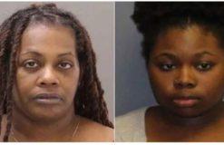 Une mère et sa fille tuent cinq membres de leur famille