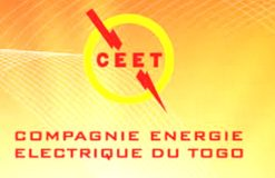 CEET Coupure de courant prévue à Lomé les 16,17 et 19 Mai
